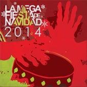 LA MEGA CUMBIA de NAVIDAD 2014 by Various Artists