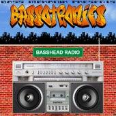 Bass Mekanik Presents Bassotronics: Basshead Radio by Bassotronics