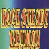 Rocksteady Reunion Live by Various Artists