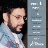 Letra & Música: Canções de Renato Russo by Various Artists