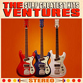Surf Greatest Hits by The Ventures