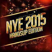 Nye 2015 - Handsup Edition by Various Artists