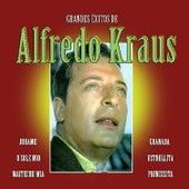 Grandes Éxitos de Alfredo Kraus by Alfredo Kraus