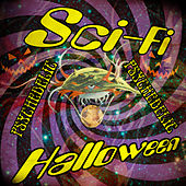 Sci-Fi Psychedelic Halloween by Various Artists