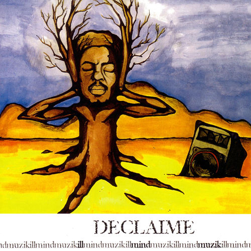 Play & Download Illmindmuzik: The Instrumentals by Declaime | Napster