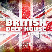 Play & Download British Deep House Vol. 1 by Various Artists | Napster