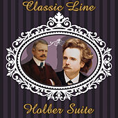 Play & Download Classic Line: Holber Suite by Orquesta Lírica Bellaterra | Napster