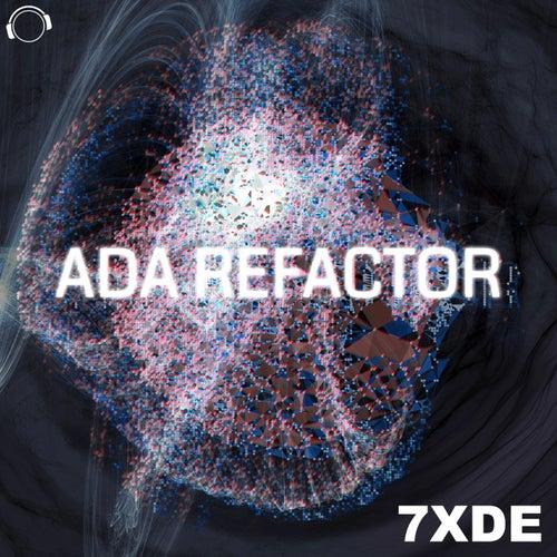 ADA Refactor von 7xde