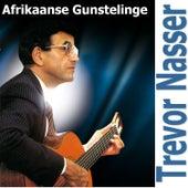 Afrikaanse Gunstelinge by Trevor Nasser