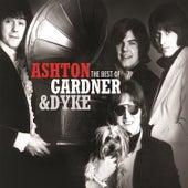 The Best of Ashton Gardner & Dyke by Ashton, Gardner & Dyke