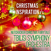 Play & Download Xmas Inspiration: Nutcracker Christma Fairytale by Tbilisi Symphony Orchestra | Napster