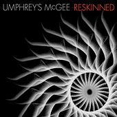 Reskinned by Umphrey's McGee