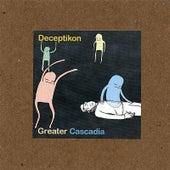 Greater Cascadia by Deceptikon