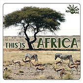 This Is Africa Vol 1 Part 1 by Various Artists