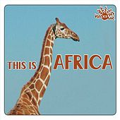 This Is Africa Vol 2 Part 2 by Various Artists