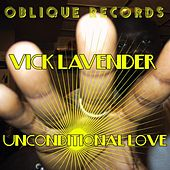 Unconditional Love by Vick Lavender