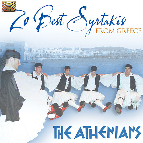 Play & Download 20 Best Syrtakis from Greece by The Athenians | Napster