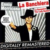 La Banchiera - La Banquière - The Lady Banker (Original Motion Picture Soundtrack) by Ennio Morricone