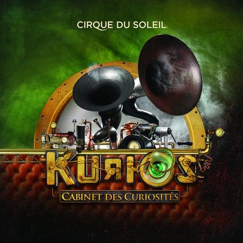 Kurios (Cabinets Des Curiosités) by Cirque du Soleil