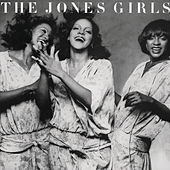 The Jones Girls by The Jones Girls