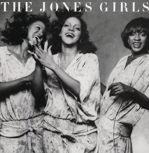The Jones Girls by The Jones Girls