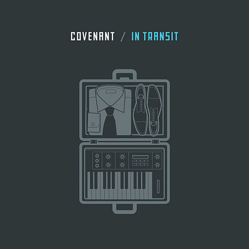 In Transit by Covenant (Techno)