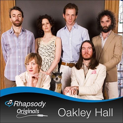 Rhapsody Originals by Oakley Hall