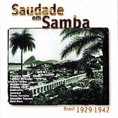 Play & Download Saudade Em Samba by Various Artists | Napster