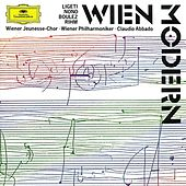 Play & Download Wien Modern by Various Artists | Napster