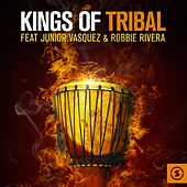 Play & Download Kings of Tribal by Various Artists | Napster