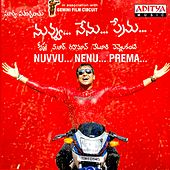 Nuvvu Nenu Prema (Original Motion Picture Soundtrack) by Various Artists
