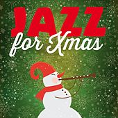 Jazz for Xmas by Various Artists
