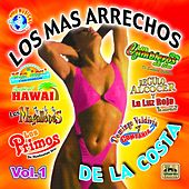 Play & Download Los Mas Arrechos de la Costa, Vol. 1 by Various Artists | Napster