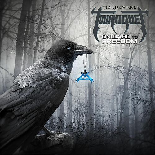 Play & Download Onward to Freedom by Tourniquet | Napster
