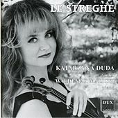 Play & Download Le streghe by Katarzyna Duda | Napster