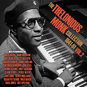 The Thelonious Monk Collection 1941-61, Vol. 2 by Various Artists