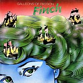 Galleons of Passion by Finch