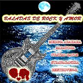 Baladas de Rock y Amor by Various Artists