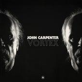 Play & Download Vortex by John Carpenter | Napster