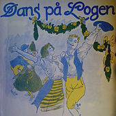 Dans på logen by Various Artists