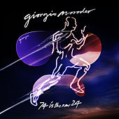74 Is the New 24 by Giorgio Moroder