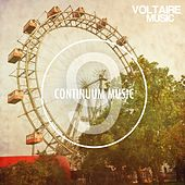 Play & Download Continuum Music Issue 9 by Various Artists | Napster