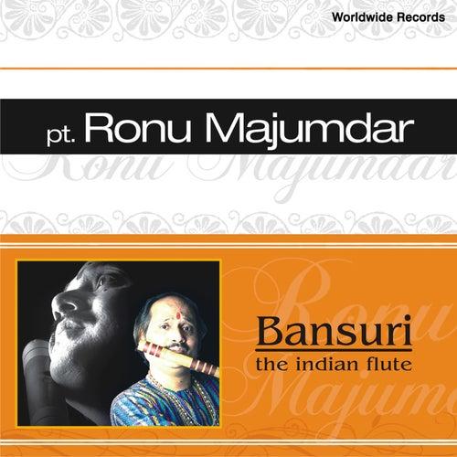 Bansuri: The Indian Flute by Pandit Ronu Majumdar