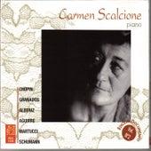 Play & Download Carmen Scalcione, Piano. Vol. 2 by Carmen Scalcione | Napster