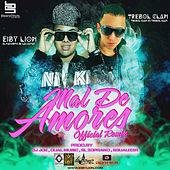 Play & Download Mal de Amores by Trebol Clan | Napster