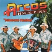 Play & Download Solamente Cumbias by Los Arcos-Hermanos Pena | Napster