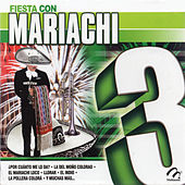 Fiesta Con Mariachi by Various Artists