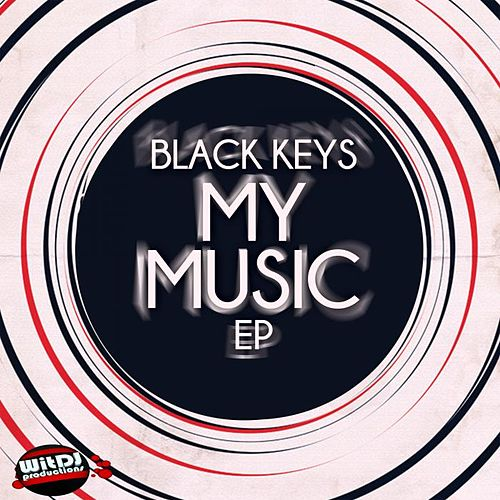 My Music by The Black Keys