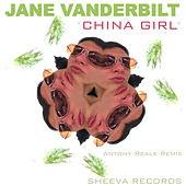 Play & Download China Girl by Jane Vanderbilt | Napster