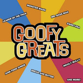 Play & Download Goofy Greats by Various Artists | Napster
